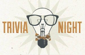 Trivia Night @ Bouchette Vineyards | Bethel | PA | United States